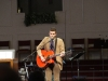 Ryan Larkins leading worship 1.20.13