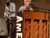 Matt Maher leading worship 6.23.13